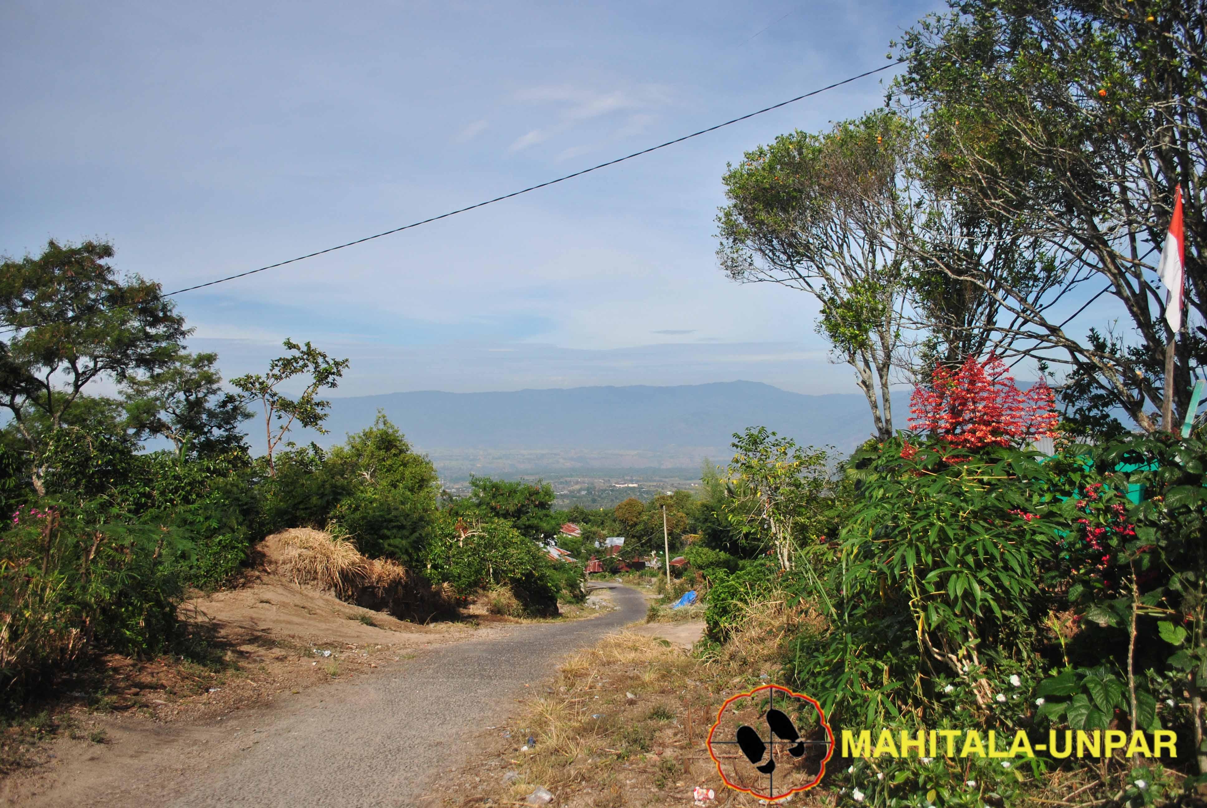 bukit-mulie-village
