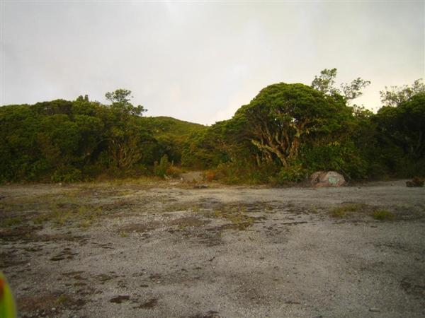 dempo-plateau