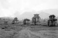 COLLECTIE_TROPENMUSEUM_Tempels_op_het_Diëng_Plateau_Wonosobo_Java_TMnr_10016140_1928