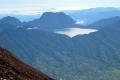 gunung-tujuh-crater-lake