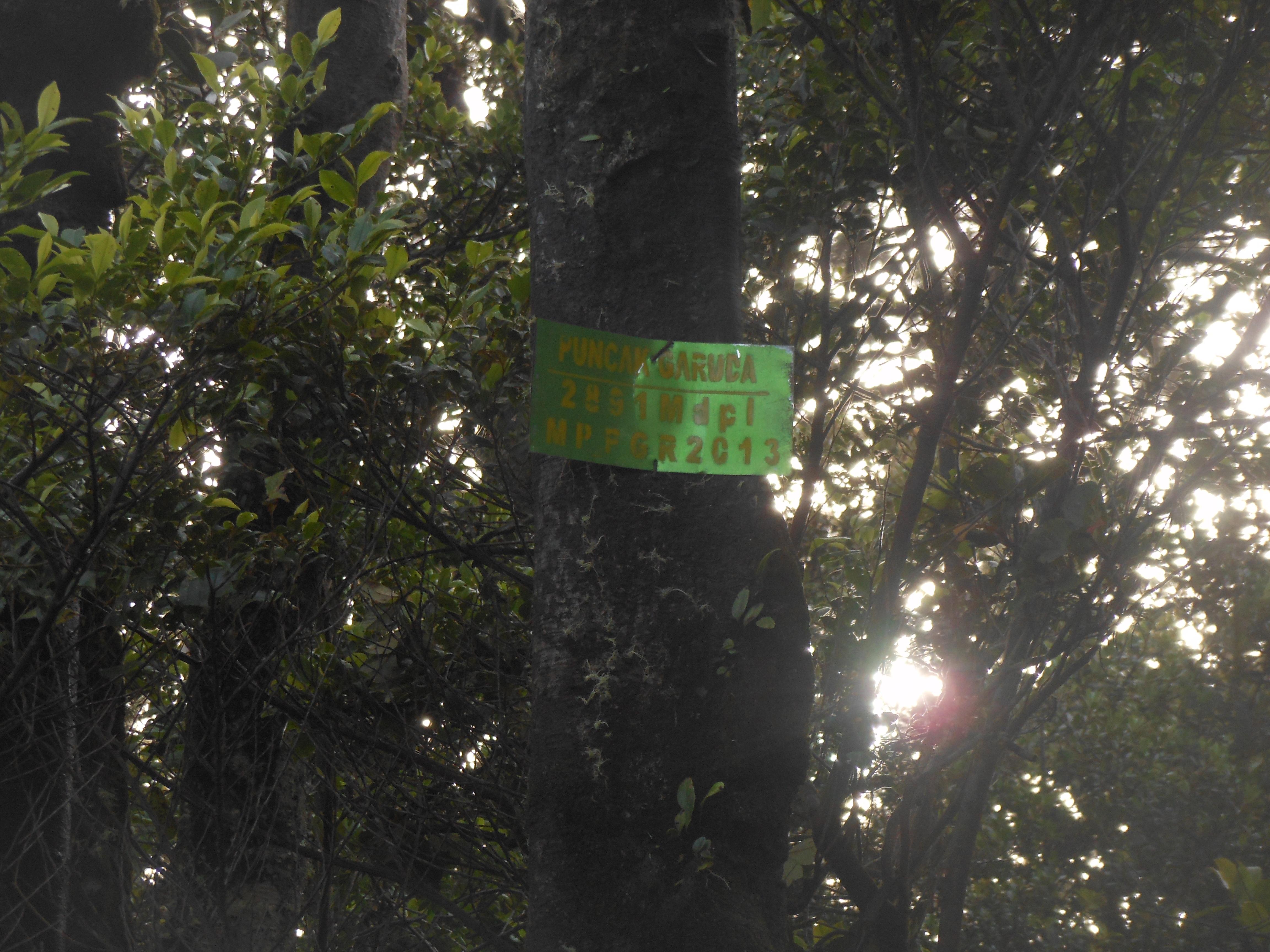 marapi true peak 090
