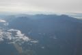 149 Mulu range from above