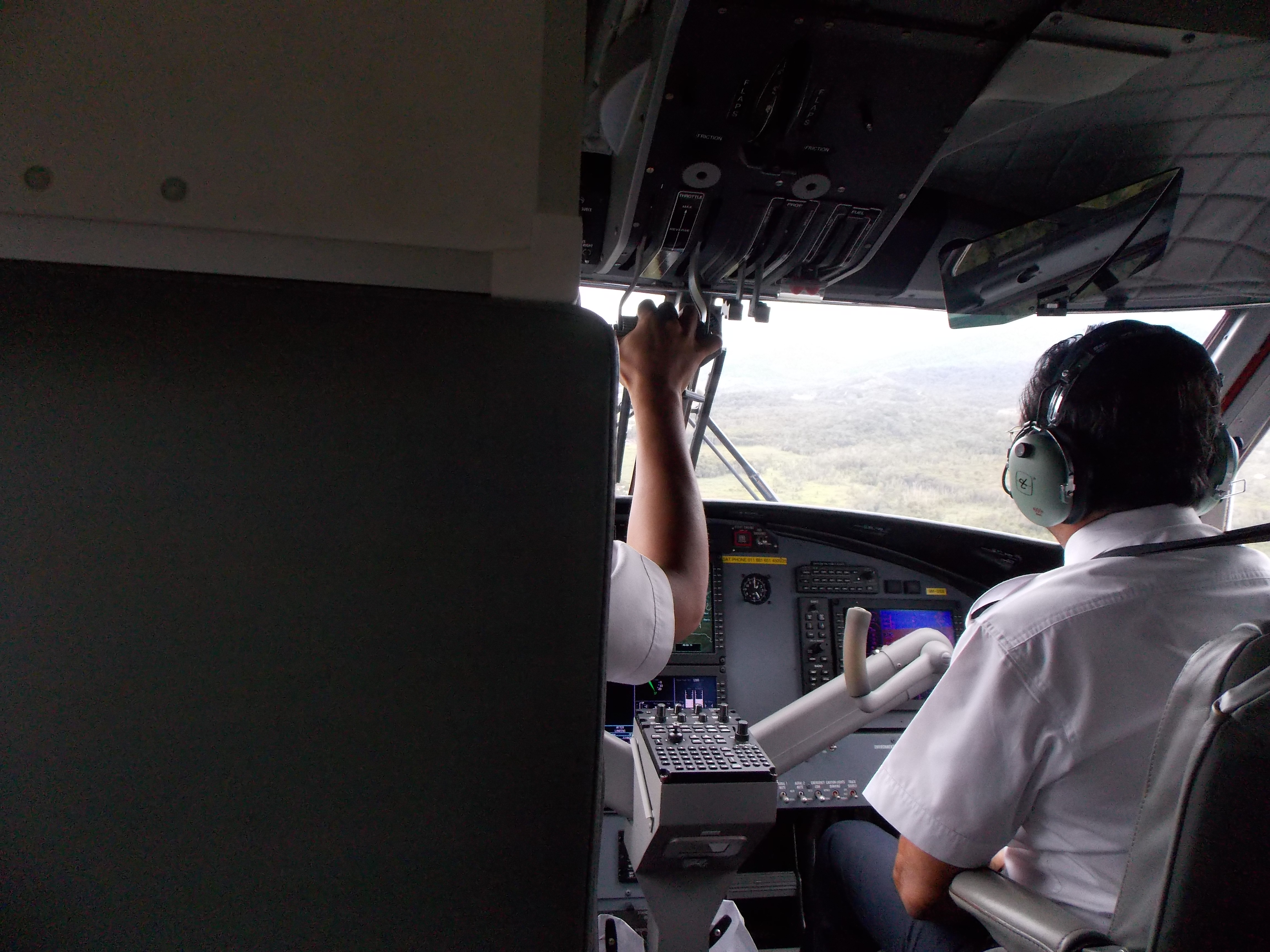 181-landing-at-bario