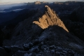 The Carstensz Pyramid Summit Ridge (Robert Cassady, 2010)