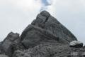 2010 12 01 Rocky pyarmid (my high point, not true summit I believe)