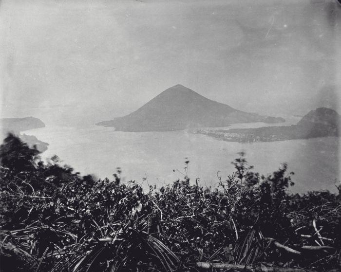 1870-1892-collectie_tropenmuseum_gezicht_over_band