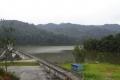 07 An Ulu Kinta dam, on the way to gunung Korbu