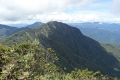 14 Gunung Gayong visible from Korbu peak