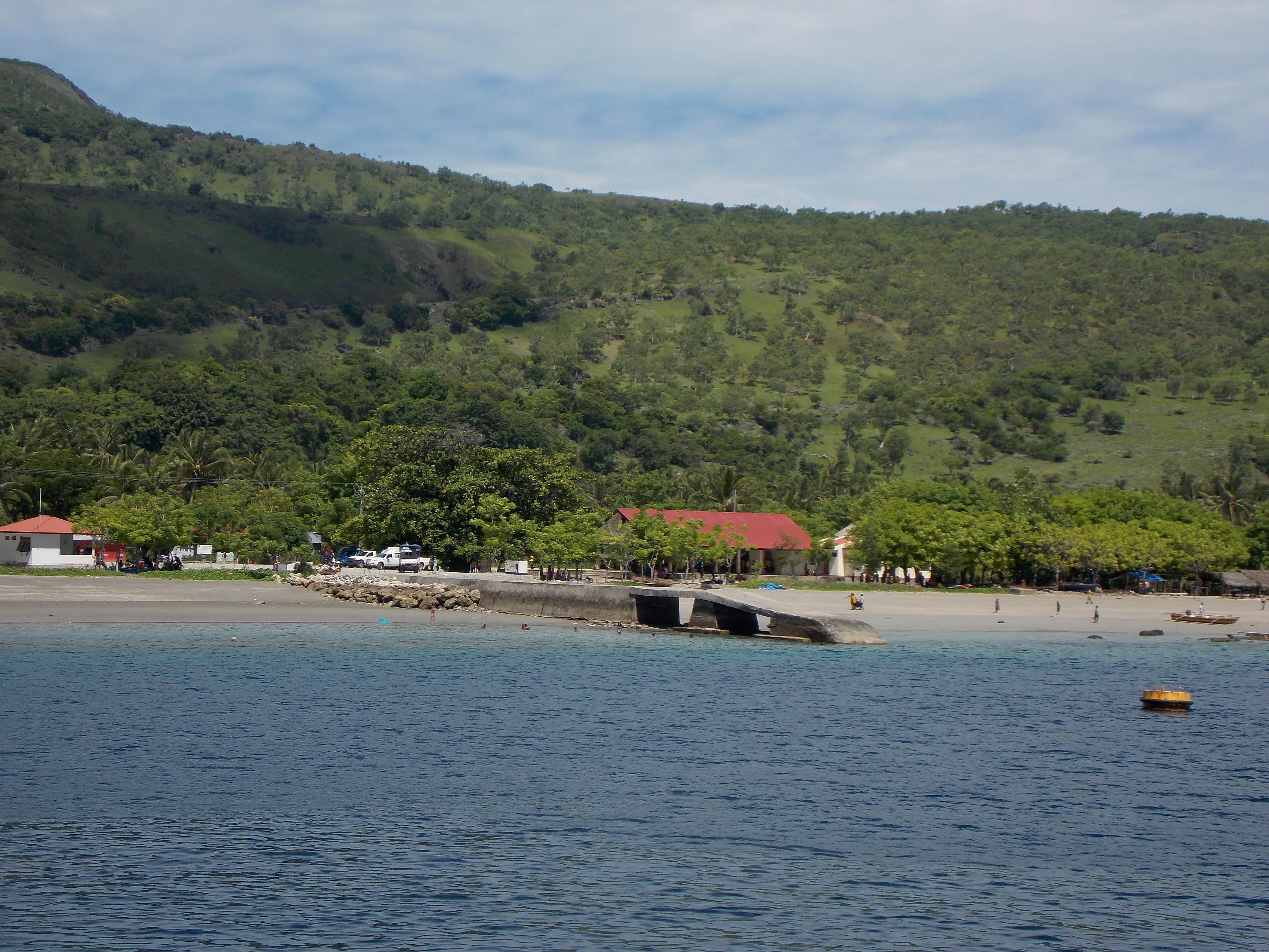 east timor 849