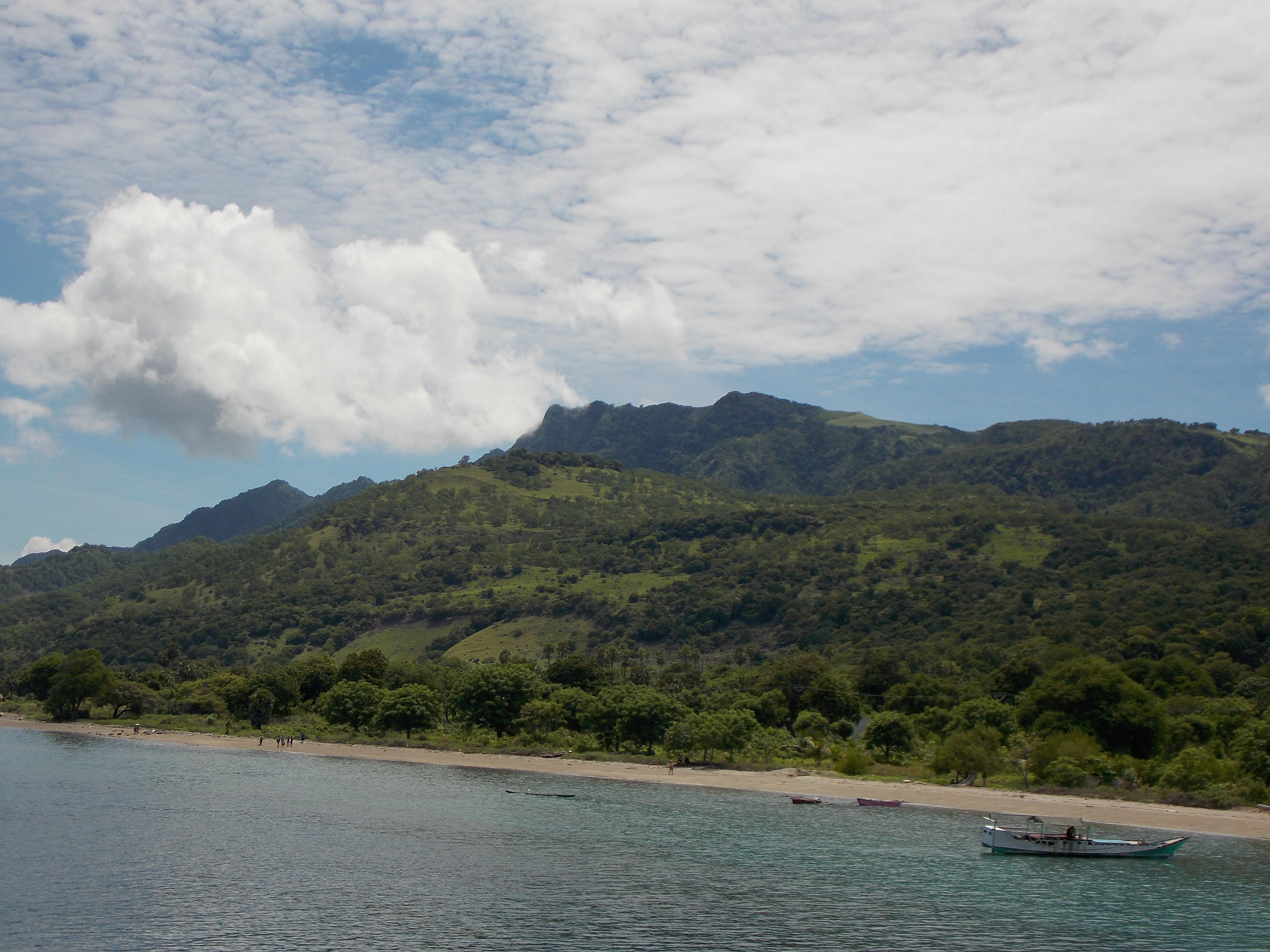 east timor 873