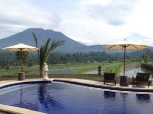 great mountain bali