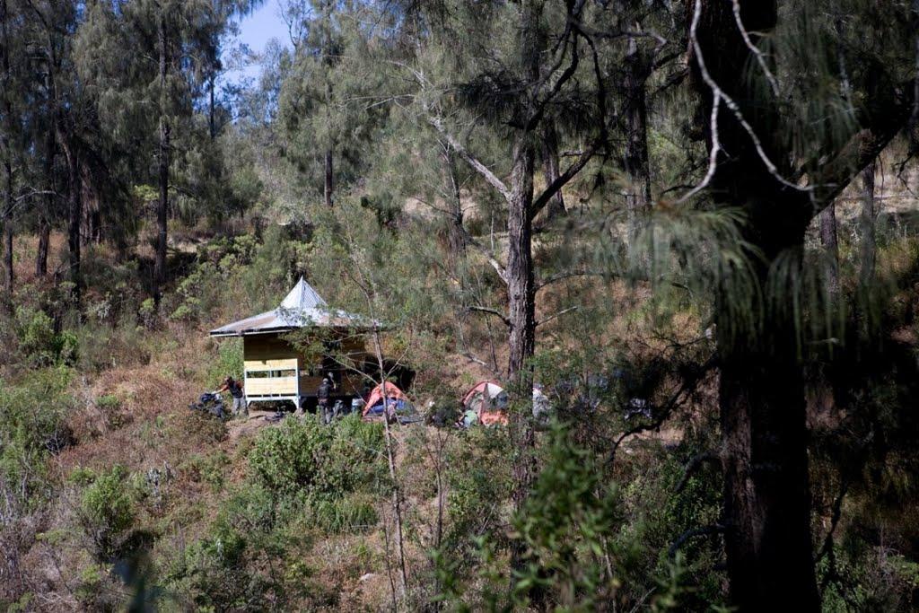 argopuro_argapuro-second-camp-site