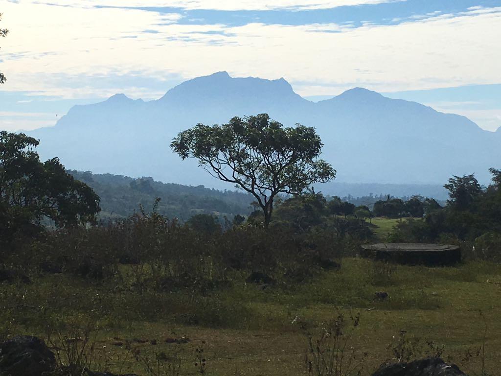 Gn Matebean from Gn Mundo Perdido, Timor Leste