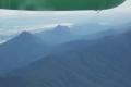 161 Mulu range from above