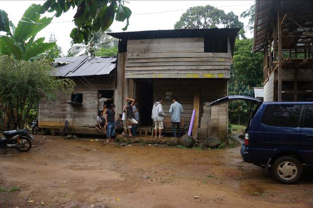dawar-village-house