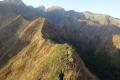 Anjasmoro - View from the Bukit Semar ridge (Dan Quinn, November 2019)