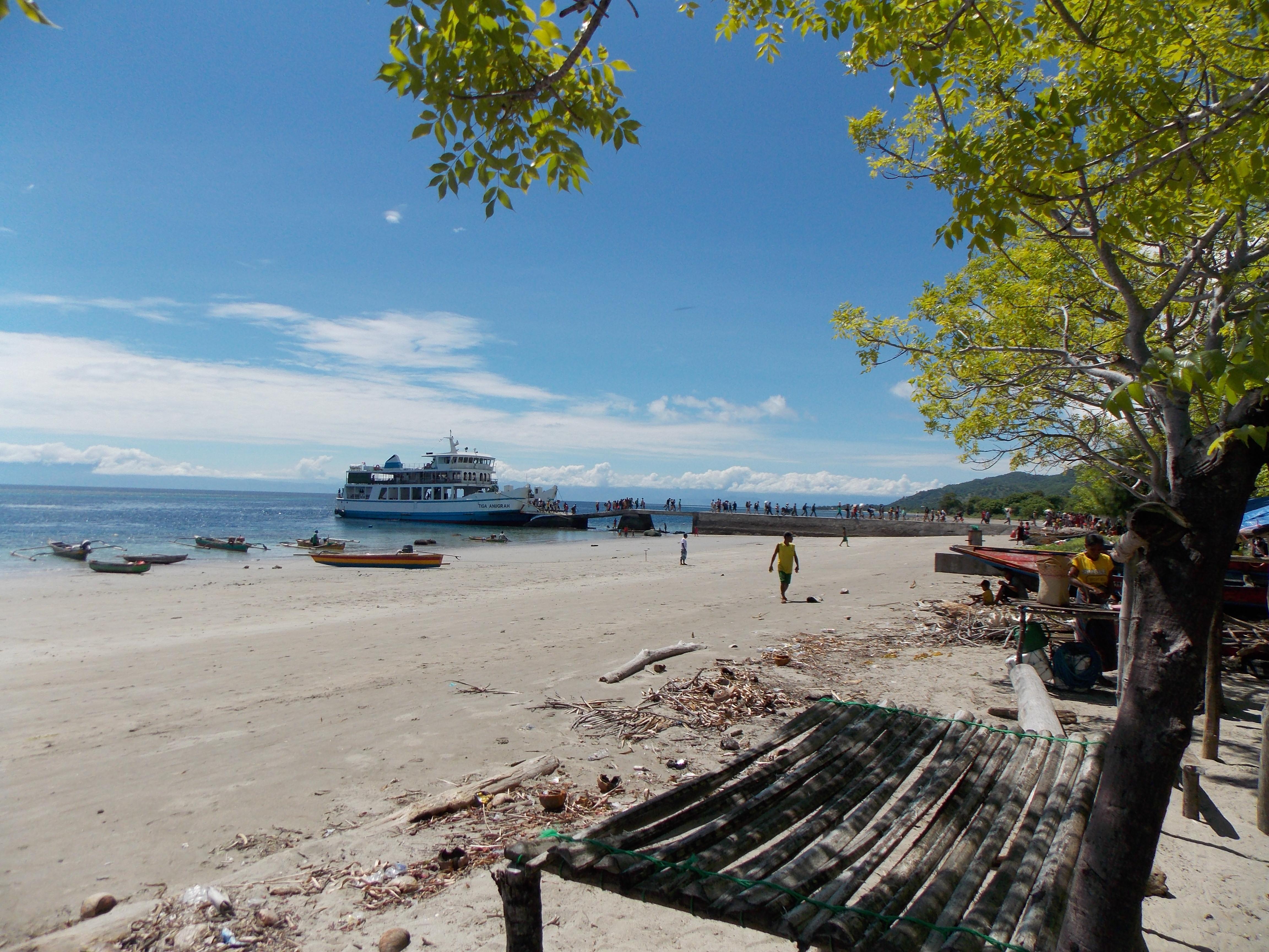 east timor 853