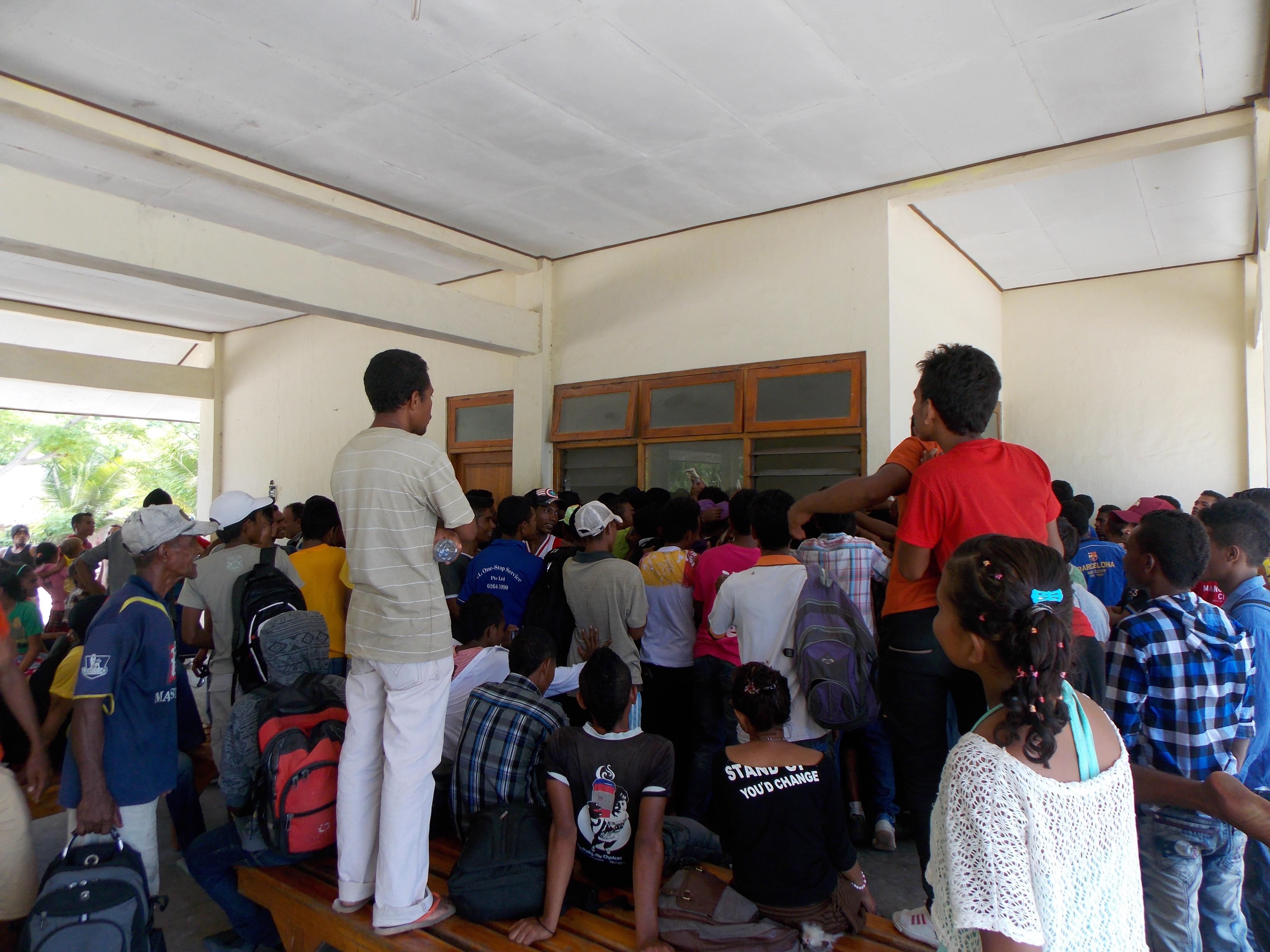 east timor 865
