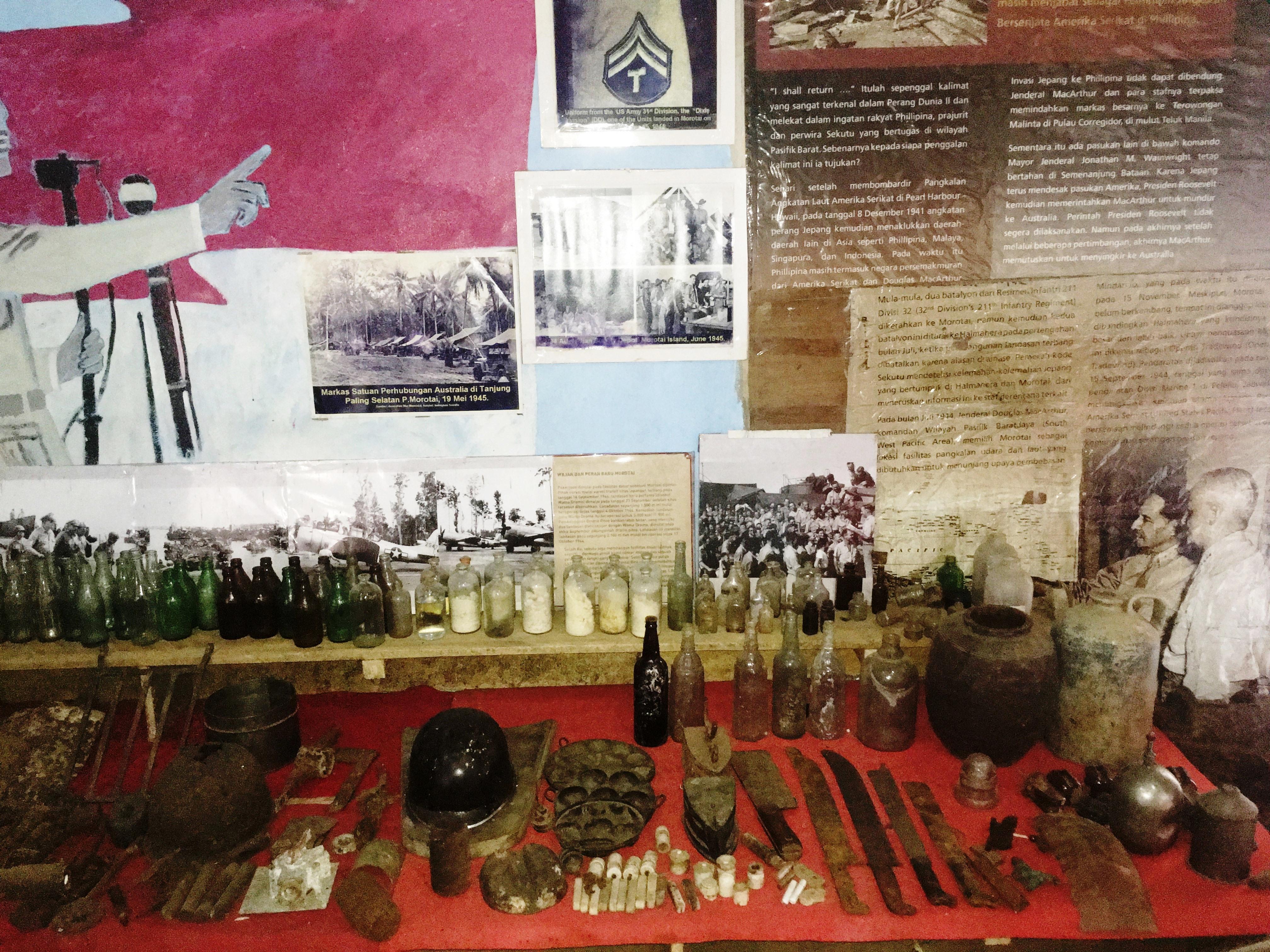Gunung-Sabatai-More-relics-from-WWII-Nick-Hughes-September-2019